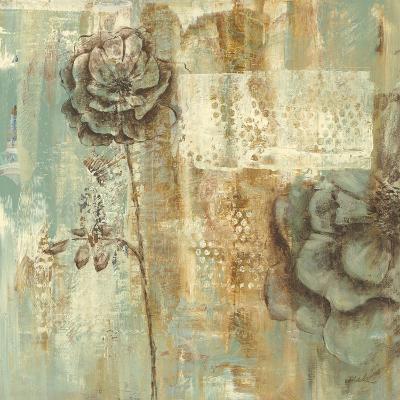 Eclectic Rose II-Carol Black-Art Print