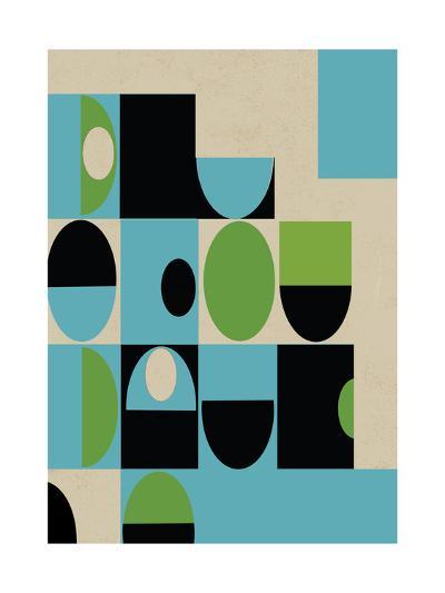 Eclipse Divide-Rocket 68-Giclee Print