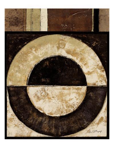 Eclipse I-John Kime-Premium Giclee Print