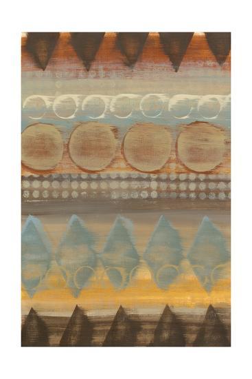 Eclipse II-Jeni Lee-Art Print