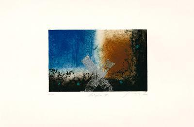 Eclipse III-James Cox-Limited Edition