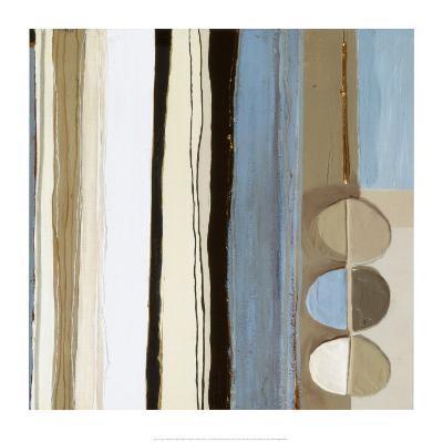 Eclipse-Sabina Palmer-Art Print