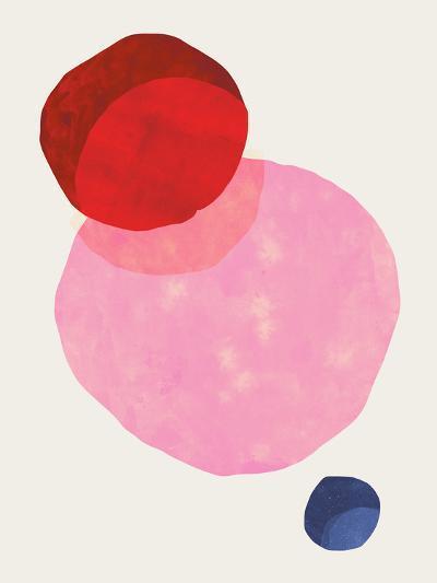 Eclipse-Tracie Andrews-Art Print
