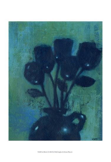 Eco Blooms I-Norman Wyatt Jr^-Art Print