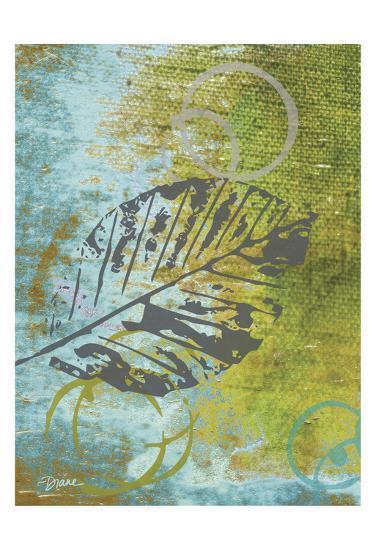 Eco Natural 1-Diane Stimson-Art Print