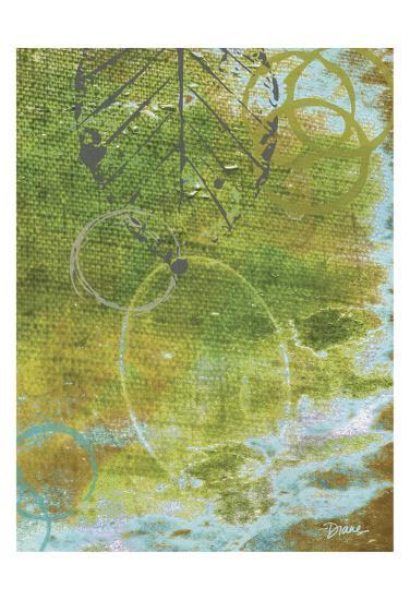 Eco Natural 2-Diane Stimson-Art Print
