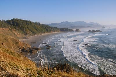 Ecola Afternoon I-Brian Kidd-Photographic Print