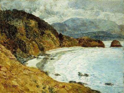 Ecola Beach, Oregon, 1904-Childe Hassam-Giclee Print