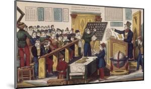 Ecole d'enseignement mutuel