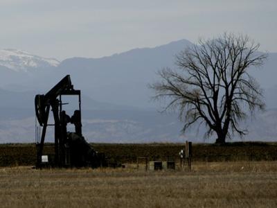 Oil Prices by Ed Andreiski
