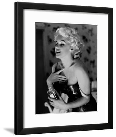 Marilyn Monroe, Chanel No.5