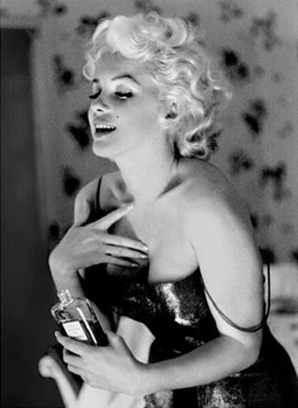 Marilyn Monroe, Chanel No. 5
