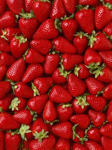 Strawberries by Ed Young