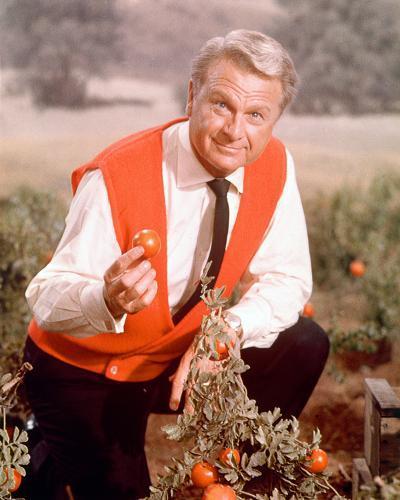 Eddie Albert - Green Acres--Photo