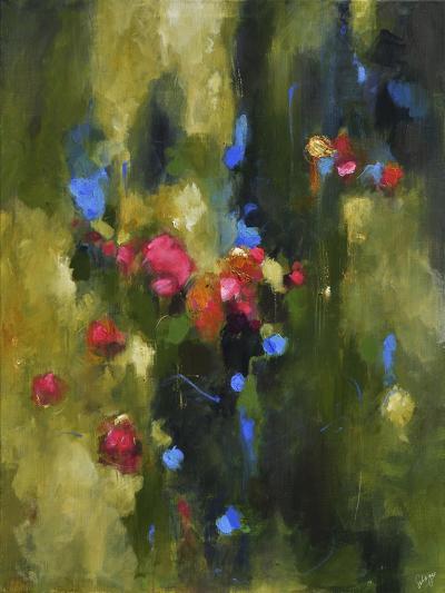 Eden's Garden-Solveiga-Giclee Print