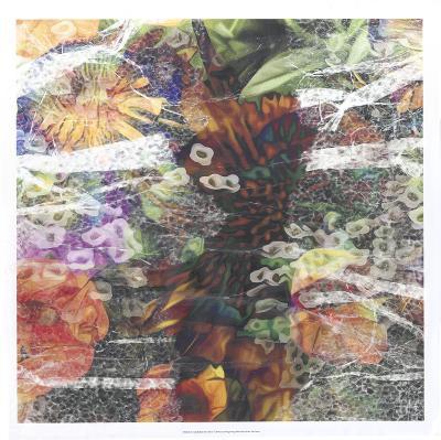 Eden Tile I-James Burghardt-Art Print