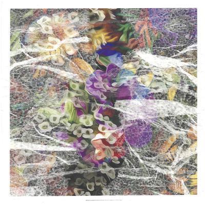 Eden Tile II-James Burghardt-Art Print