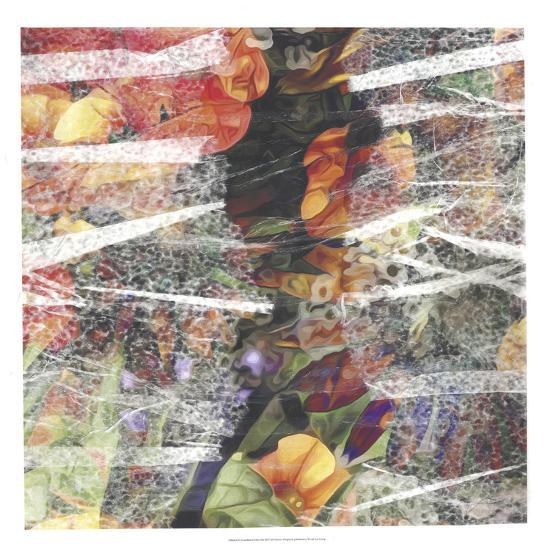 Eden Tile III-James Burghardt-Art Print