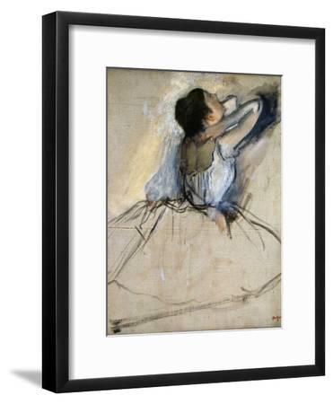 Dancer, C. 1874