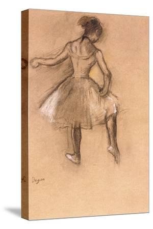 Dancer, C.1880