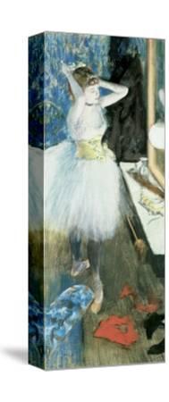 Dancer in Her Dressing Room, C.1879