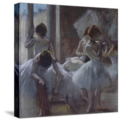 Dancers (Danseuse), 1884-1885