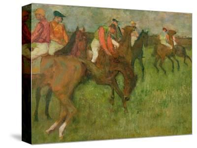 Jockeys, 1886-90