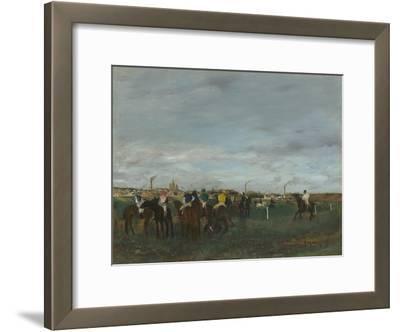 The Races, 1871-2
