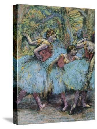 Three Dancers (Trois Danseuse), C. 1903