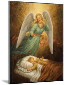 Angel 12 by Edgar Jerins