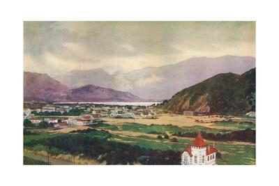 'South Suburban Rio de Janeiro - Ipanema', 1914
