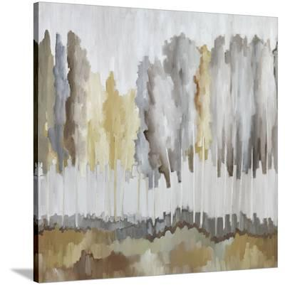 Edge of the Field-Jacqueline Ellens-Stretched Canvas Print
