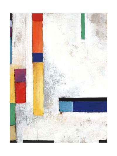 Edge of Things II-Sydney Edmunds-Giclee Print