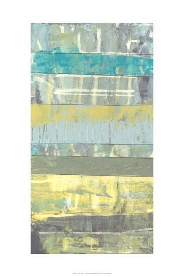 Edgy-Pretty I-Jennifer Goldberger-Premium Giclee Print