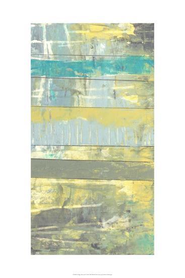 Edgy-Pretty II-Jennifer Goldberger-Premium Giclee Print