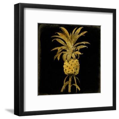 Edible Gold-Sheldon Lewis-Framed Art Print