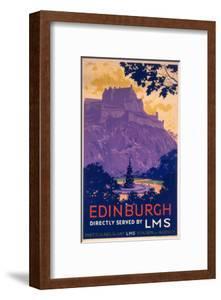 Edinburgh Purle Hill