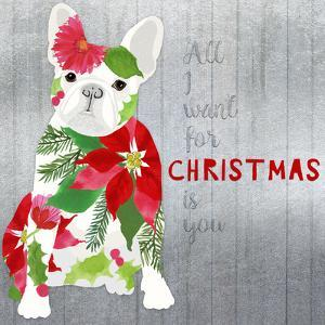 AllI Want For Christmas by Edith Jackson