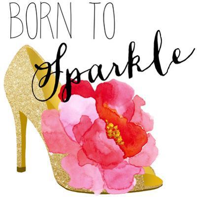 Born To Sparkle by Edith Jackson