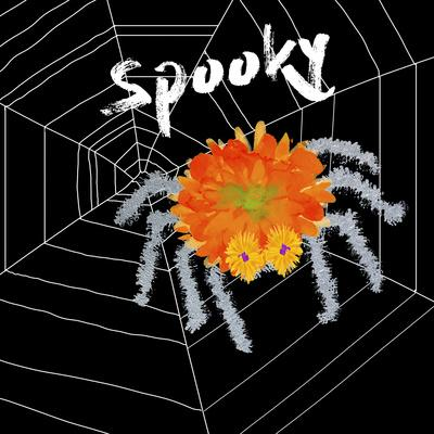Spooky Spidey