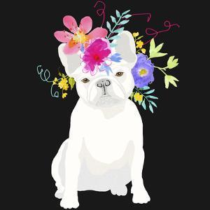 White Dog by Edith Jackson