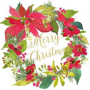 Wreath by Edith Jackson