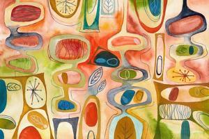 Groove by Edith Lentz
