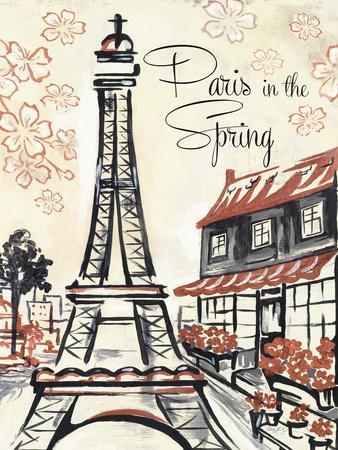 Paris Whimsy 1