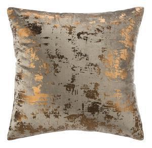 Edmee Metallic Pillow