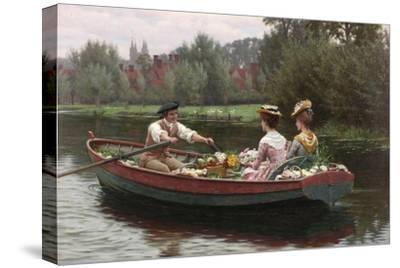 Market Day, 1900