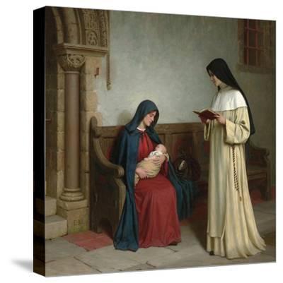 Maternity, 1917