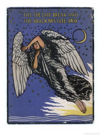 The Angel of the Shadows