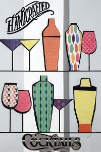 Handcrafted Cocktails by Edmunds Edmunds