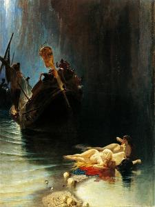 Legend of Sirens by Edoardo Dalbono
